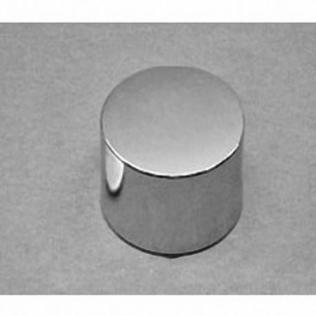 """DX0A Neodymium Disc Magnet, 1"""" dia. x 5/8"""" thick"""