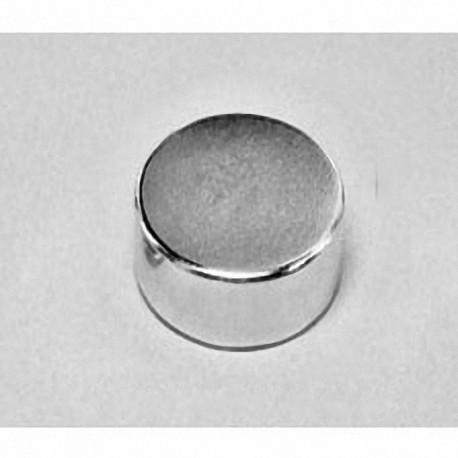 "DX48 Neodymium Disc Magnet, 1 1/4"" dia. x 1/2"" thick"