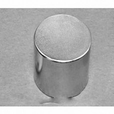 "DX4X0 Neodymium Disc Magnet, 1 1/4"" dia. x 1 "" thick"