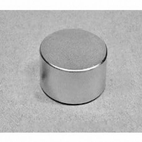 """DX8C Neodymium Disc Magnet, 1 1/2"""" dia. x 3/4"""" thick"""