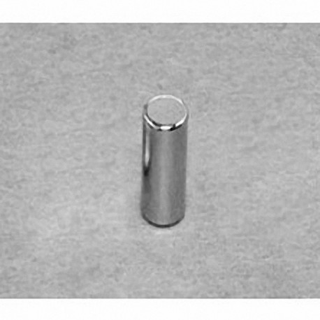"DH28 Neodymium Cylinder Magnet, 2/10"" dia. x 1/2"" thick"