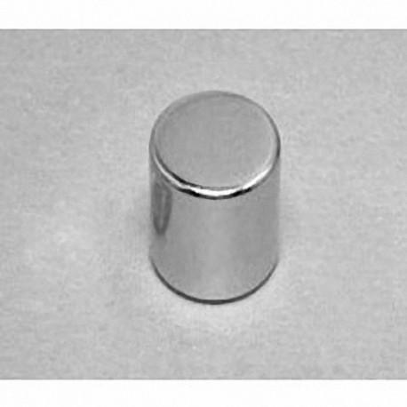 "D99 Neodymium Cylinder Magnet, 9/16"" dia. x 9/16"" thick"