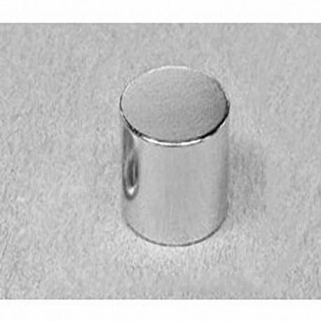 """DAA Neodymium Cylinder Magnet, 5/8"""" dia. x 5/8"""" thick"""