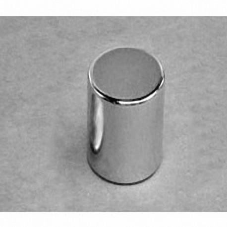 """DAC Neodymium Cylinder Magnet, 5/8"""" dia. x 3/4"""" thick"""