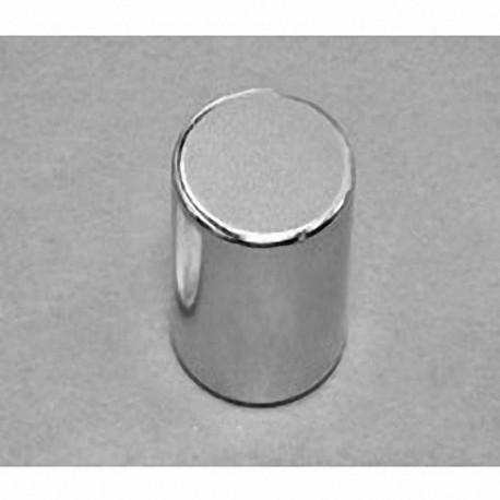 "DCE Neodymium Cylinder Magnet, 3/4"" dia. x 7/8"" thick"