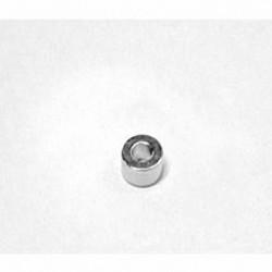 "R422 Neodymium Ring Magnet, 1/4"" od x 1/8"" id x 1/8"" thick"