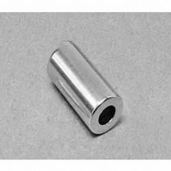 """R84X0 Neodymium Ring Magnet, 1/2"""" od x 1/4"""" id x 1"""" thick"""