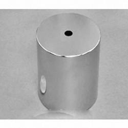 """RY04Y0 Neodymium Ring Magnet, 2"""" od x 1/4"""" id x 2"""" thick"""