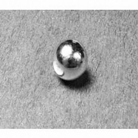 """S8 Neodymium Sphere Magnet, 1/2"""" diameter"""
