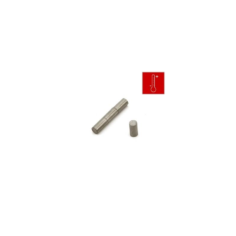 SMCO Samarium Cobalt Disc Magnets 10mm dia x 6mm SM2CO17
