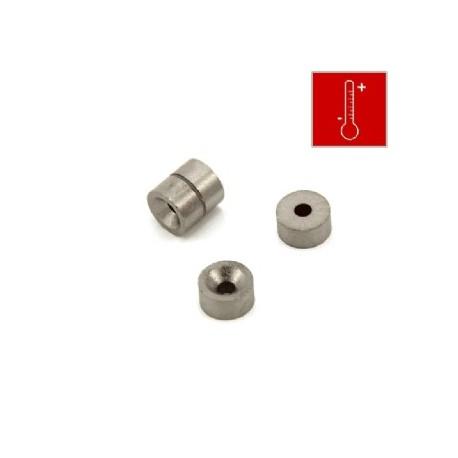 10mm x 5mm Samarium Cobalt Ring Magnet