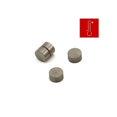 10mm x 5mm thick Samarium Cobalt Disc Magnet