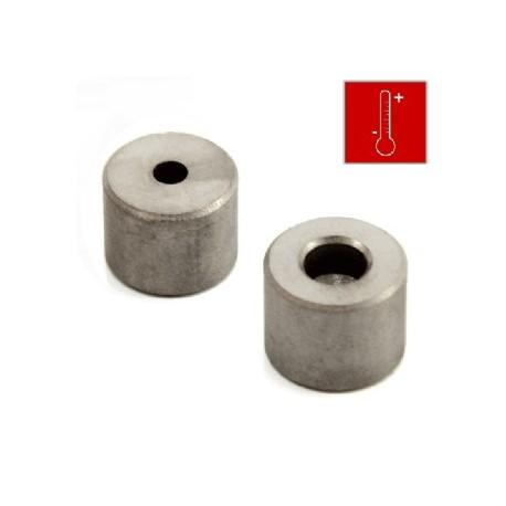 25mm dia x 20mm Samarium Cobalt Ring Magnet