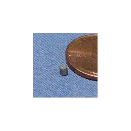 2mm x 2mm Samarium Cobalt Magnet