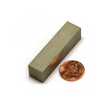 "2"" X 1/2"" X 1/2"" Samarium Cobalt Magnet"