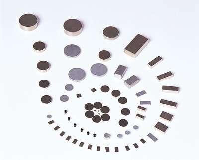 Neodymium magnets safty